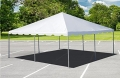 Where to rent TENT,WHITE 20X20 WEST COAST FRAME in St. Louis MO