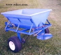Where to rent SPREADER,FERT SALT  TRACTOR in Overland MO