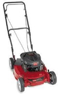 Where to rent MOWER,LAWN MULCH,BAG OR SIDE DISCHARGE in Overland MO