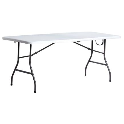 Where to find TABLE,6 X30  WHITE FOLD-IN-HALF in St. Louis
