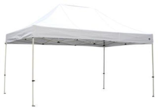 Where to find CANOPY,10X15  WHITE in St. Louis