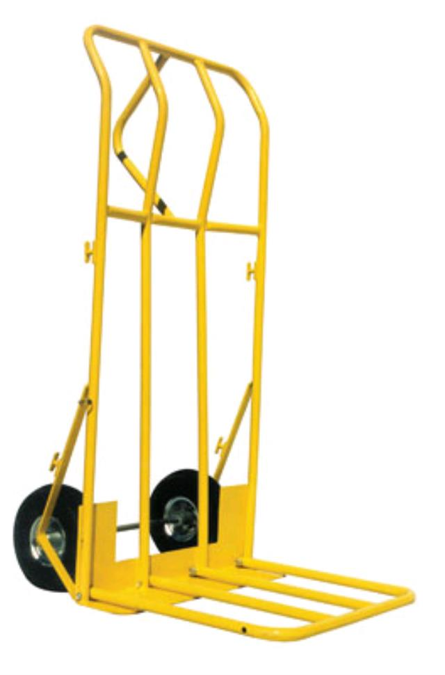 Where to find DOLLY,TUFF HANDLER HAND TRUCK in St. Louis
