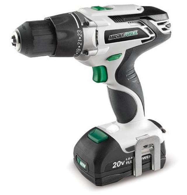 Where to find DRILL,CORDLESS 20V in St. Louis
