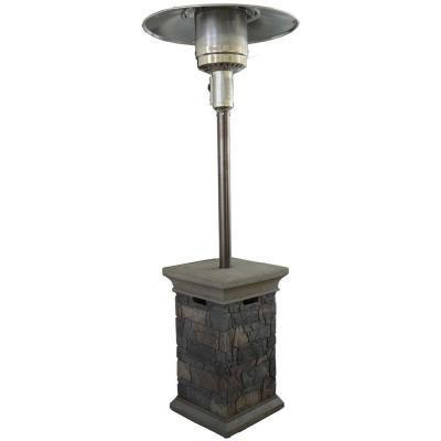 Where to find PATIO-HEATER W DECORATIVE BRICK in St. Louis