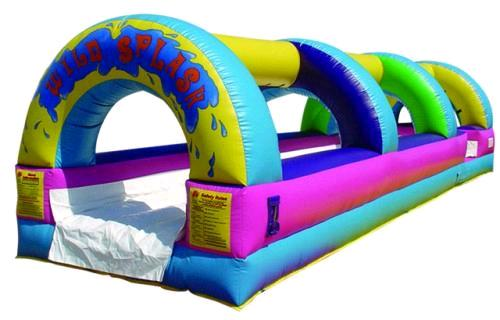 Where to find INFLATABLE,SLIP N SLIDE in St. Louis
