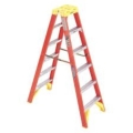 Where to rent LADDER,STEP 6  FIBERGLASS in St. Louis MO