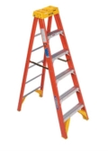 Where to rent LADDER,STEP 8  FIBERGLASS in St. Louis MO