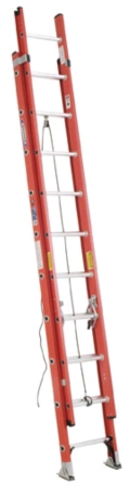 Where to rent LADDER,EXTENSION 24 FIBERGLASS in St. Louis MO