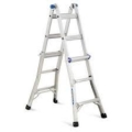 Where to rent LADDER,MULTI POSITION ALUMINUM in St. Louis MO