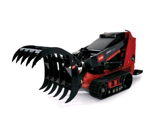 Where to find DINGO GRAPPLE RAKE ATTACHMENT in St. Louis