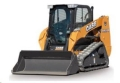 Where to rent LOADER,CASE COMPACT TRACK TR270 in St. Louis MO