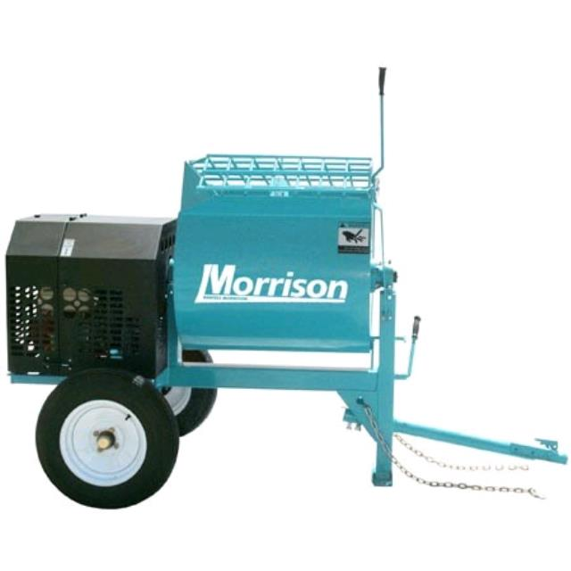 Where to find MIXER,MORTAR 6 CU  GAS in St. Louis