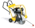 Where to rent SAW,WALK BEHIND CONCRETE 13HP PUSH in St. Louis MO