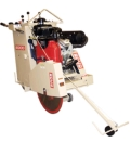Where to rent SAW,WALK BEHIND CONCRETE 20HP SELFP in St. Louis MO