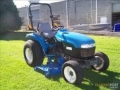 Where to rent TRACTOR,NEW HOLLAND TC25D in St. Louis MO