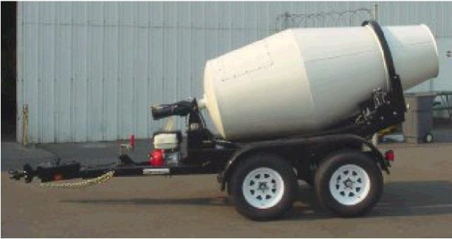 Where to find TRAILER,CONCRETE MIXER 2 BALL  R in St. Louis